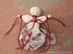 Куколка Берегиня