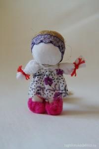 Куколка-Женское-счастье-(высота-7-см)